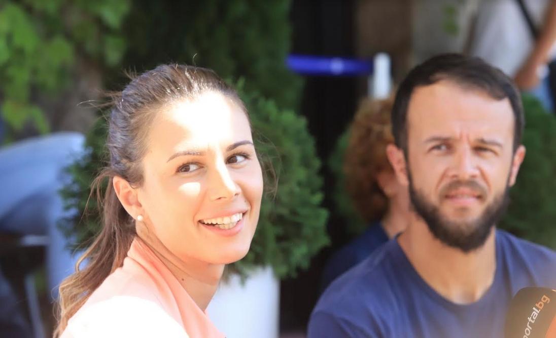 Вижте мачовете на Цветана Пиронкова и Григор Димитров, както и