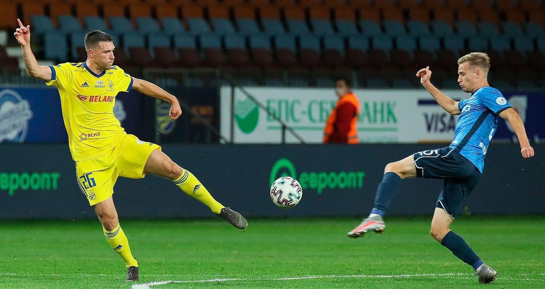 Съперникът на в Лига Европа - Динамо (Брест), срази БАТЕ