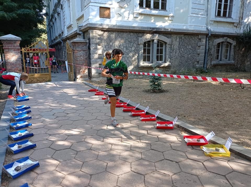 Над 400 състезатели участваха в държавното първенство по ориентиране, състояло