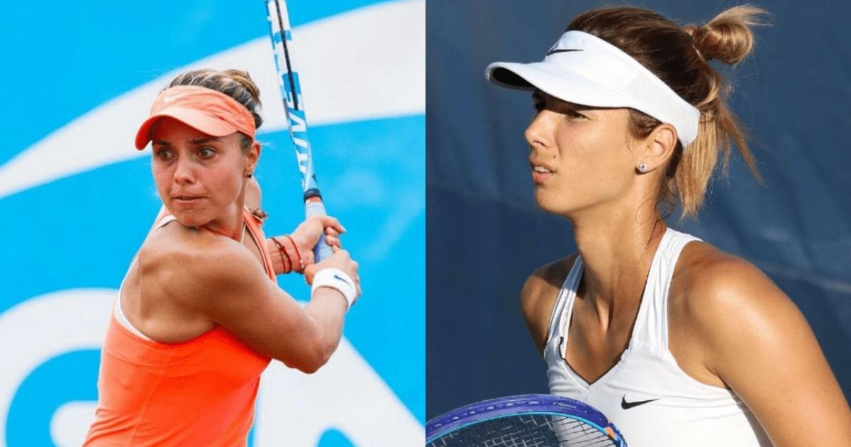 Виктория Томова запазва 133-ото си място в световната ранглиста и