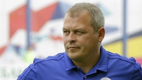 Старши треньорът на Динамо (Брест) Сергей Ковалчук се надява възпитаниците