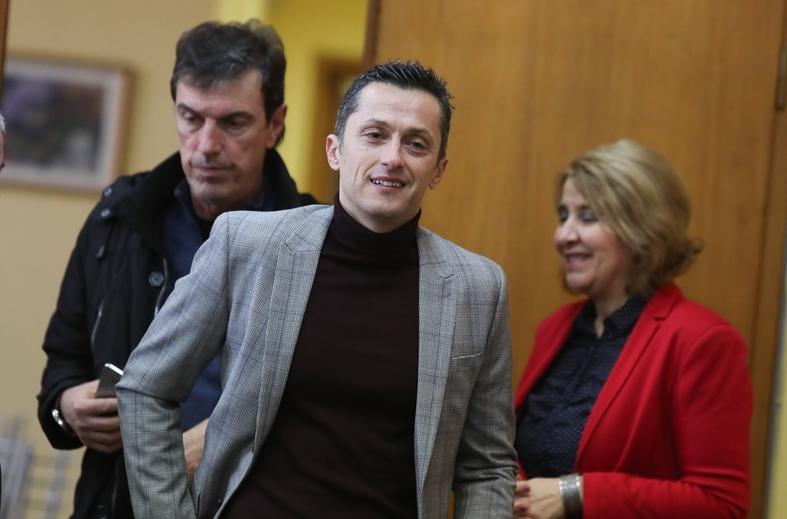 Христо Янев е новият старши треньор на Миньор Перник, съобщи