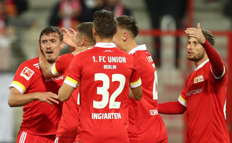 Унион (Берлин) записа първата си победа за новия сезон в