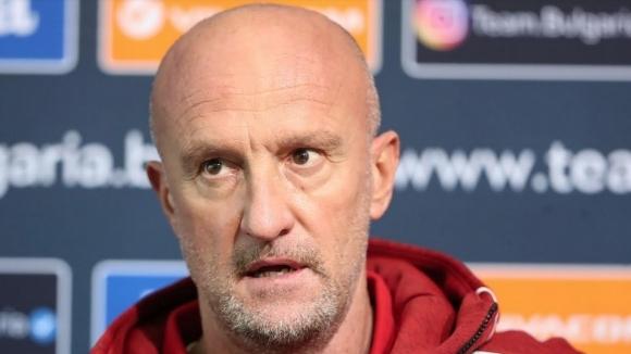 Селекционерът на Унгария Марко Роси заяви, че неговият тим е