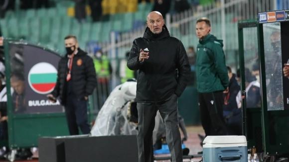 Селекционерът на Унгария Марко Роси беше много радостен след победата