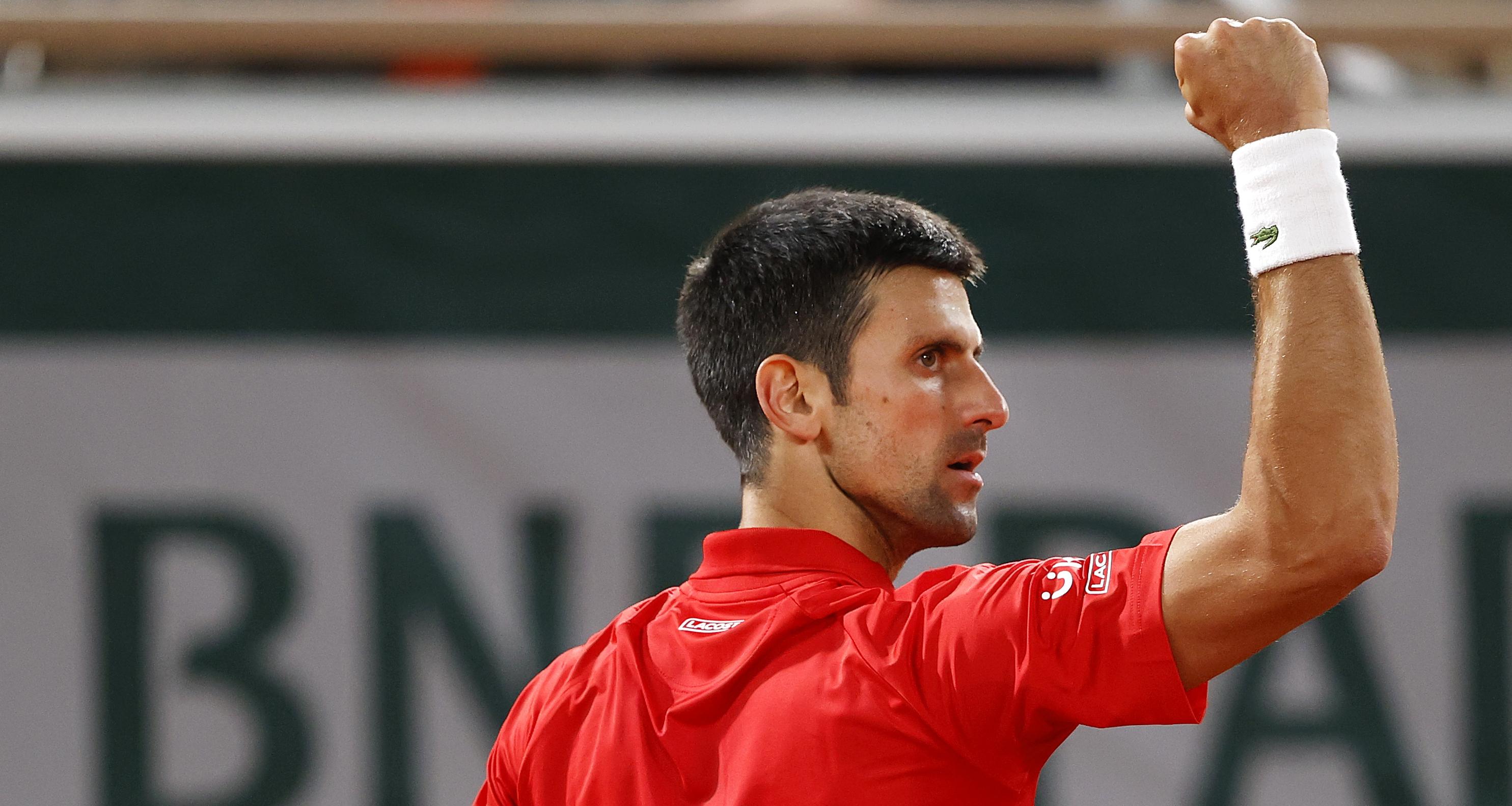 Световният №1 Новак Джокович се класира за финала на