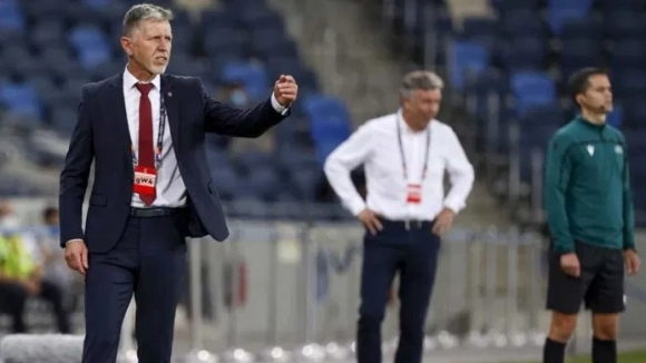 Чехия допълни отбора си за мача с с четирима нови