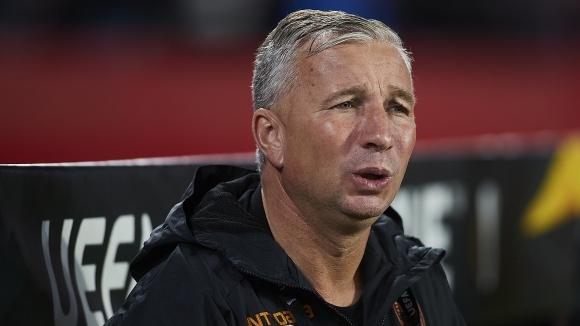 Старши треньорът на съперника на ЦСКА-София в Лига Европа Клуж
