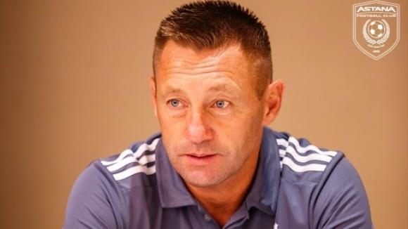 Легендата на Спартак (Москва) Андрей Тихонов беше назначен за старши