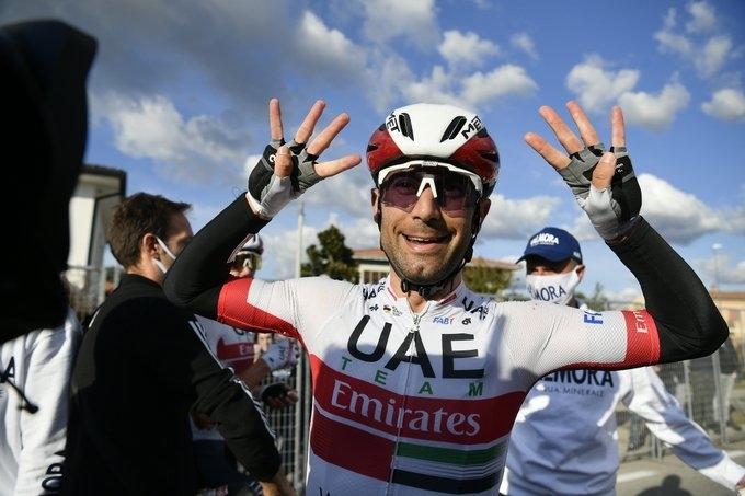 Диего Улиси от отбора на