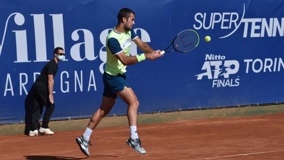 Сърбинът Ласло Джере спечели титлата на турнира по тенис на