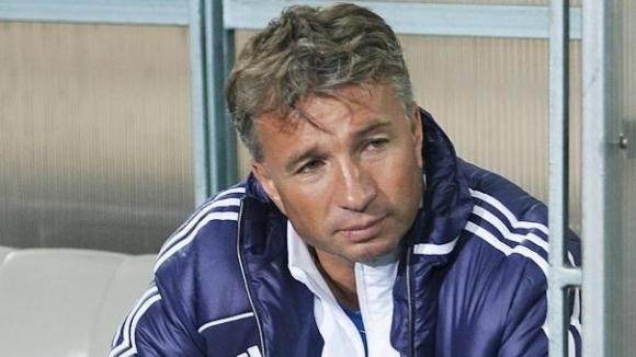 Треньорът на Клуж Дан Петреску направи любопитно изказване няколко дни