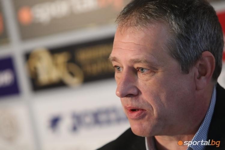 Левски ще издигне до дни кандидатурата на адвокат Иво Ивков