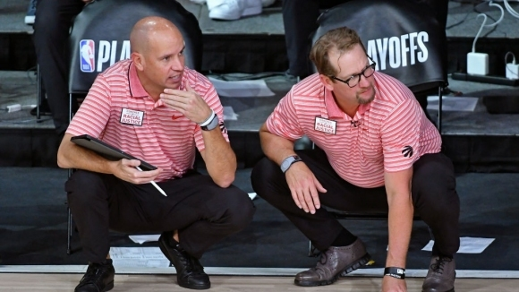 Нейт Бьоркгрен е новият старши треньор на Индиана Пейсърс, съобщи