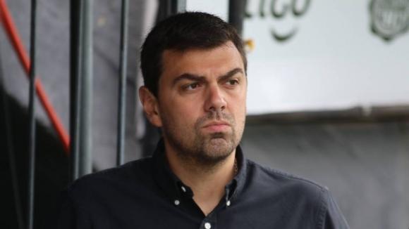 Парагвайски футболен чиновник, който бе доживотно наказан за уреждане на