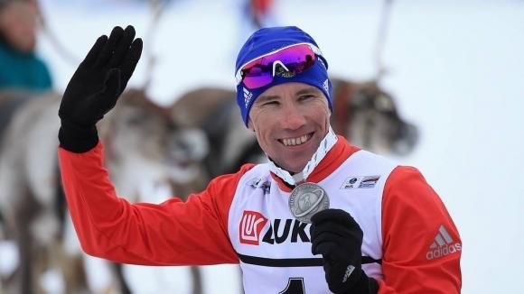 Руската антидопингова агенция е признала биатлониста Алексей Слепов за невинен