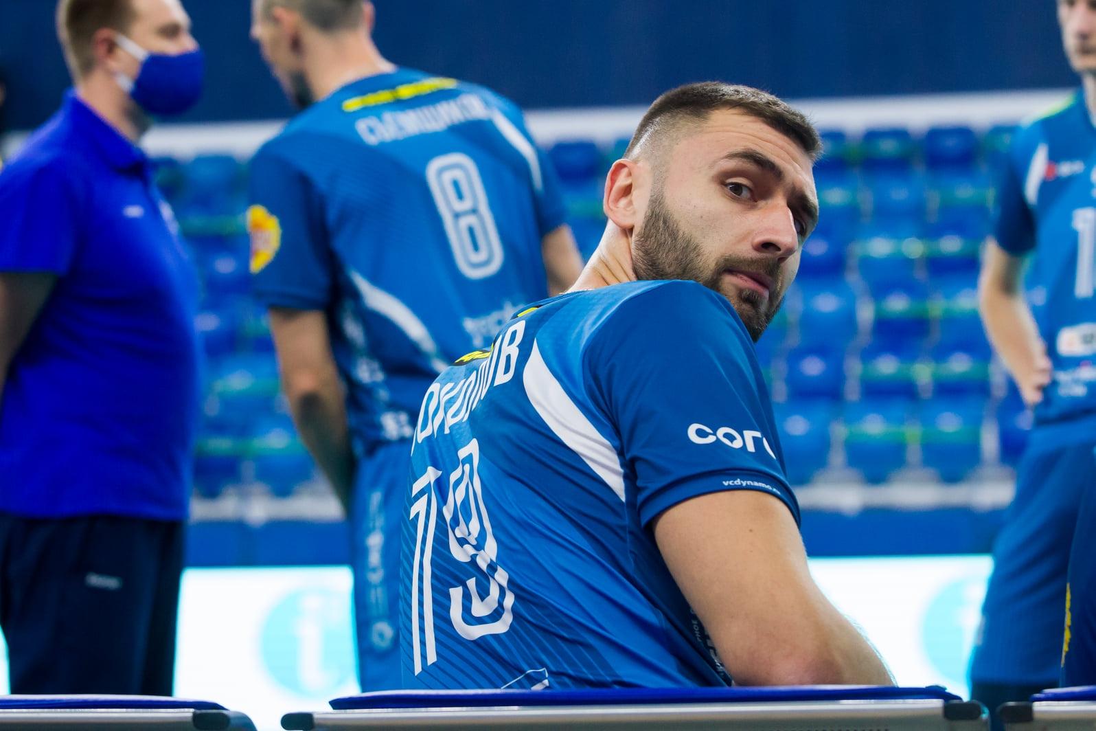 Националът Цветан Соколов бе избран за MVP на 6-ия кръг