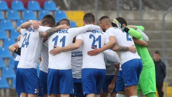 Тимът на Черноморец (Балчик) изхвърли Септември (София) от турнира за