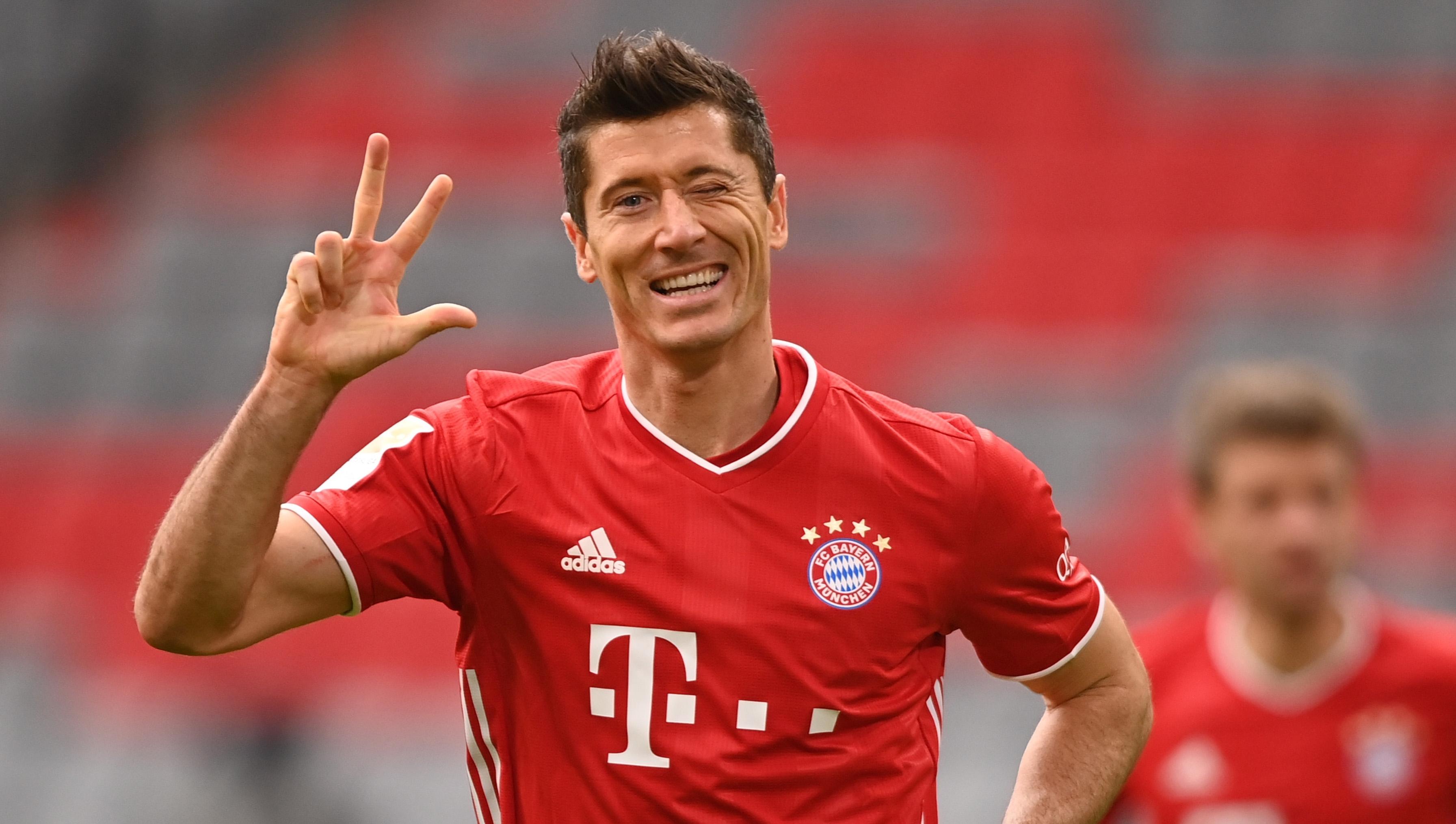 Шампионът Байерн (Мюнхен) приема Айнтрахт (Франкфурт) в двубой от петия