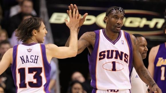 Амари Студамайър се завръща в НБА. Бившият баскетболист е постигнал