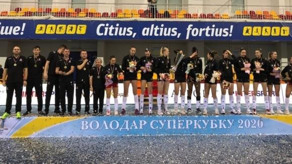 Доскорошният старши-треньор на Марица (Пловдив) и селекционер на женския национален