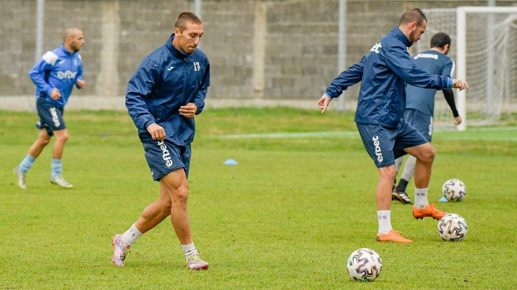 Старши треньорът на Никола Спасов обяви групата за мача с
