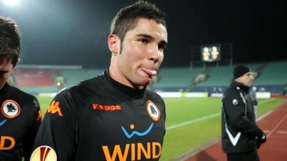 През 2009 година Рома печели с 3:0 гостуването си на