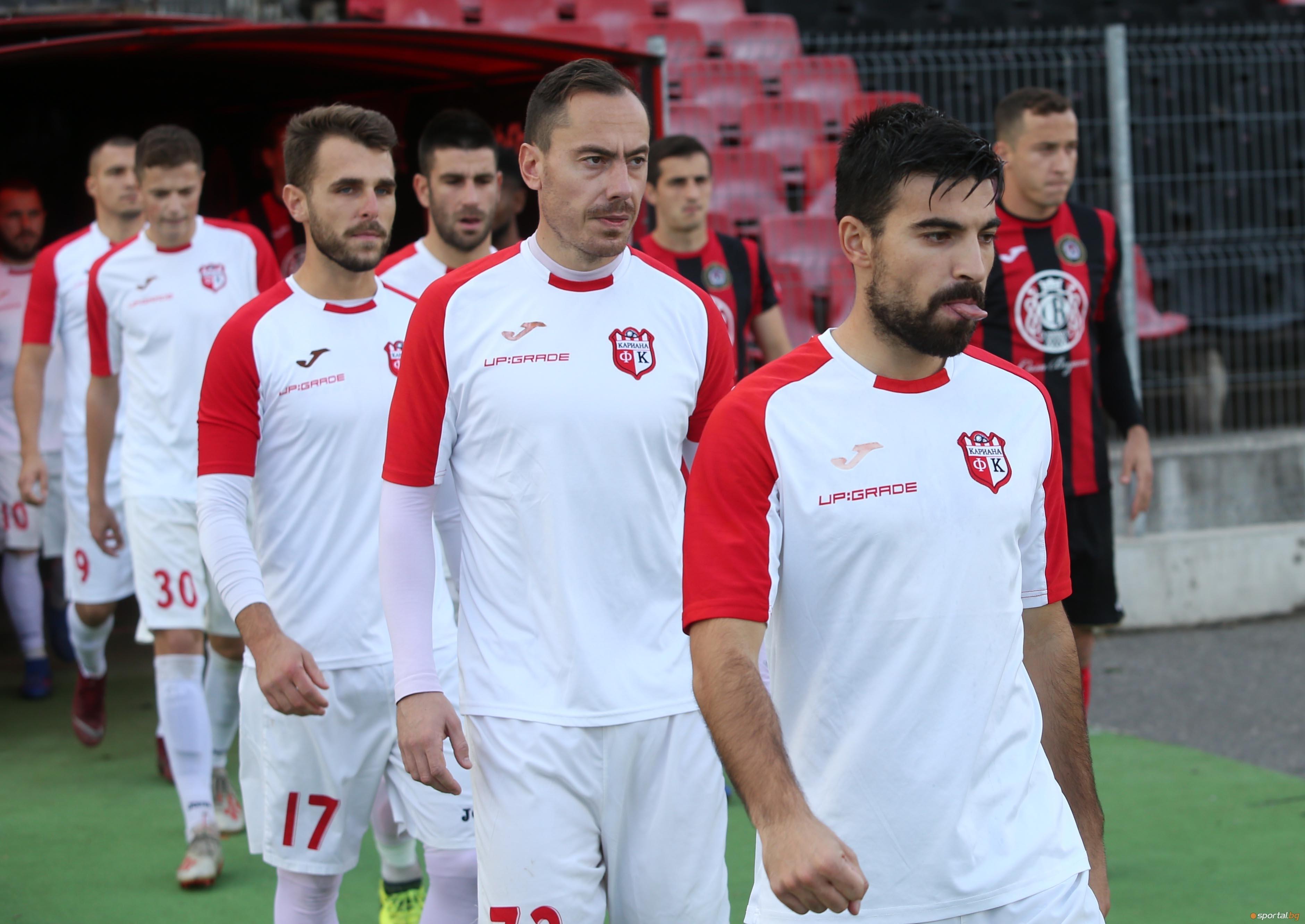 Дисциплинарната комисия на Българския футболен съюз наказа Деян Валентинов Иванов