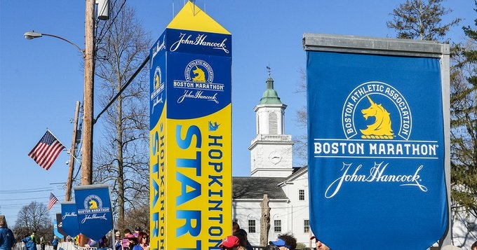 Традиционният лекоатлетически маратон на Бостън няма да се състои по