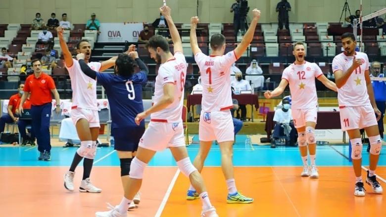 Волейболният национал Розалин Пенчев изигра поредния си страхотен мач в
