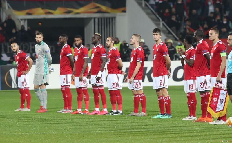 Еуфорията от влизането на ЦСКА-София в групите на Лига Европа
