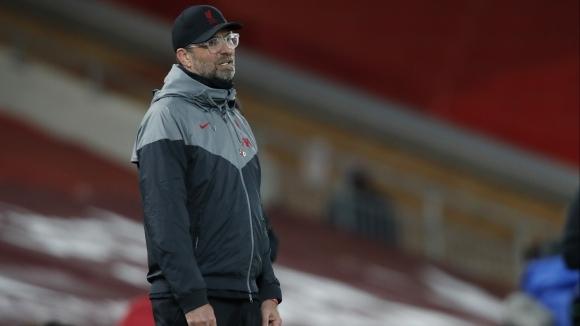 Мениджърът на Ливърпул Юрген Клоп засипа с похвали Аталанта, които