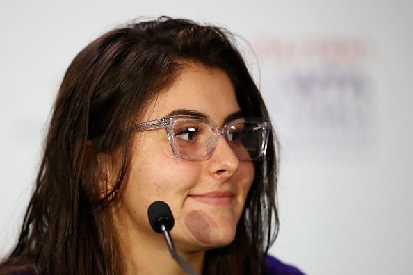 Шампионката на US Open 2019 Бианка Андрееску заяви в разговор