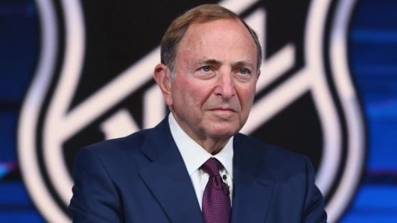 Националната хокейна лига обмисля провеждането на сезон 2020/21 в съкратен