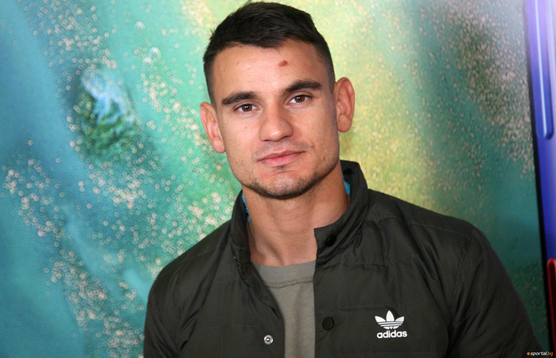 Янислав Герчев е многократен медалист от европейски първенства по джудо