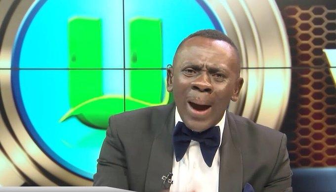 Спортна емисия по частна телевизия в Гана стана истински хит