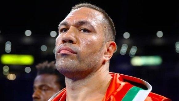 Антъни Джошуа се изправя срещу Кубрат Пулев на 12 декември