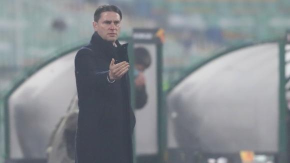 Старши треньорът на Йънг Бойс Херардо Сеоане коментира победата на