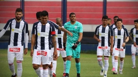 Алианса Лима изпадна от първа дивизия в Перу за първи