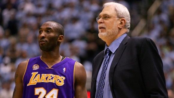 Двете най-успешни организации в НБА - тези на Бостън Селтикс
