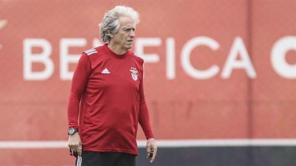 Старши треньорът на Бенфика Жорже Жезус предизвика вълна от коментари
