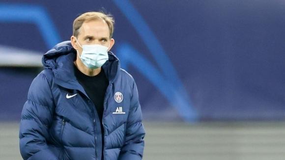 Френският шампион е изправен пред едно от най-големите предизвикателства, тъй