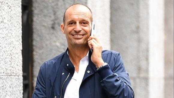 Бившият треньор на Масимилиано Алегри отново е спряган за .