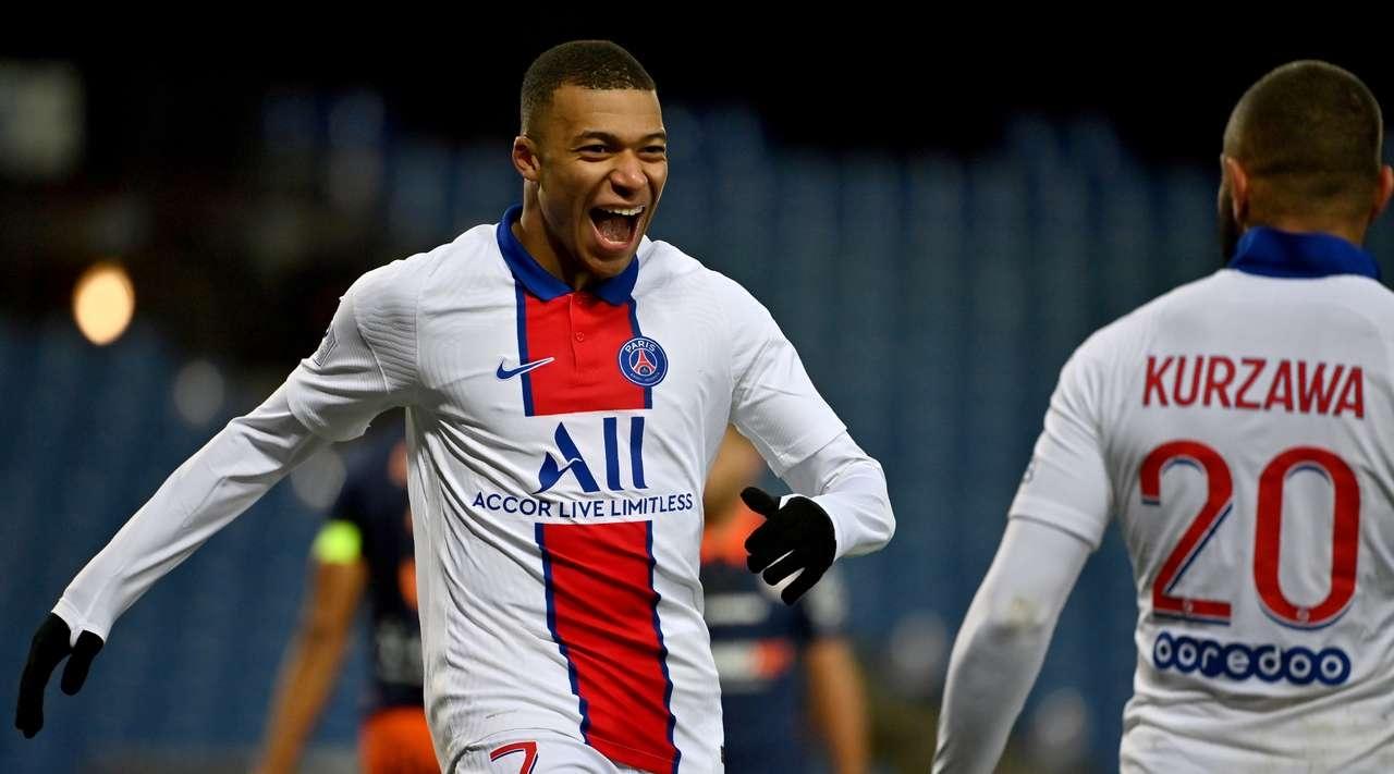 Пари Сен Жермен се завърна на победния път в Лига
