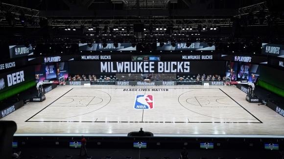 Националната Баскетболна Асоциация ще отпусне на всеки клуб по 30