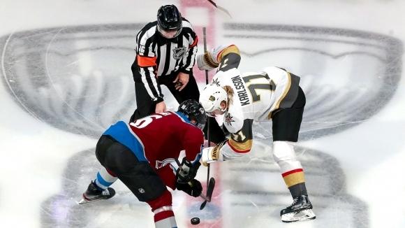 Отборите от Националната хокейна лига (НХЛ) ще играят домакинските си