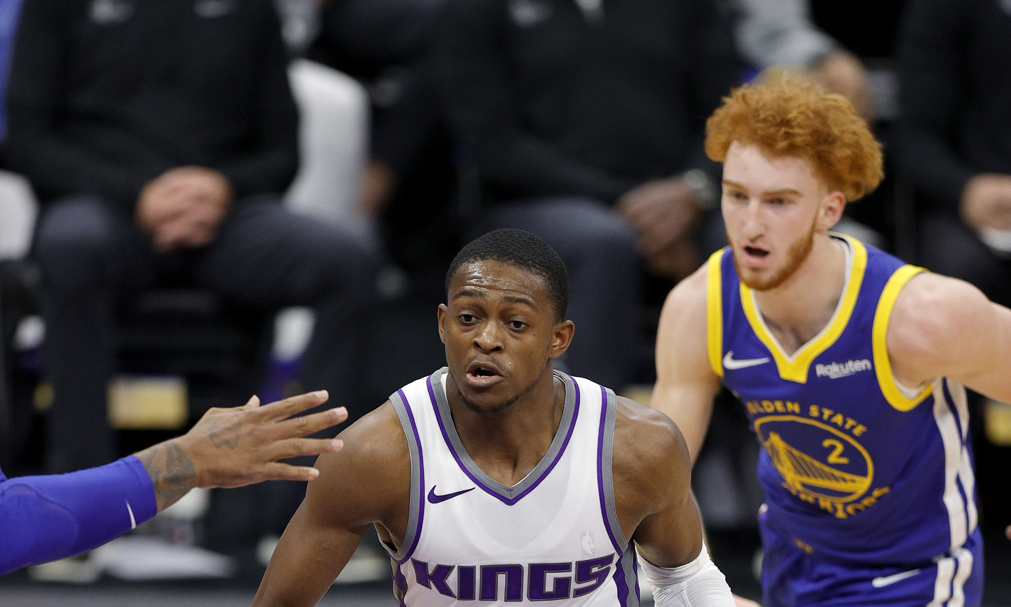 Предсезонните контроли на отборите от НБА продължават с пълна сила.