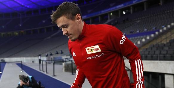 Германският футболист не е нарушил никакви правила, когато е решил