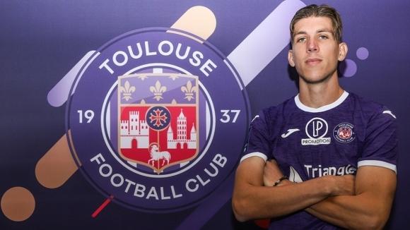Елитният френски проявява сериозен интерес към бившия футболист на Стайн
