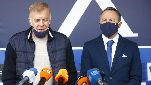 Собственикът на Левски Наско Сираков публикува обръщение към феновете на